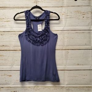 NWT Charlotte Russe Tank Top